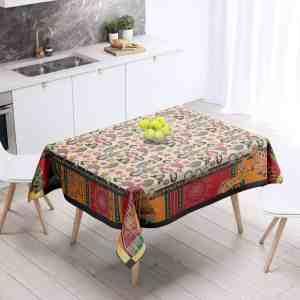 The Dolls Table Cloth