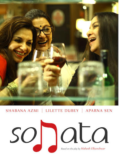 """Shabana Azmi's Dolon In Sonata Will Stay With You For A Very Long Time"" – Subhash K Jha Review"