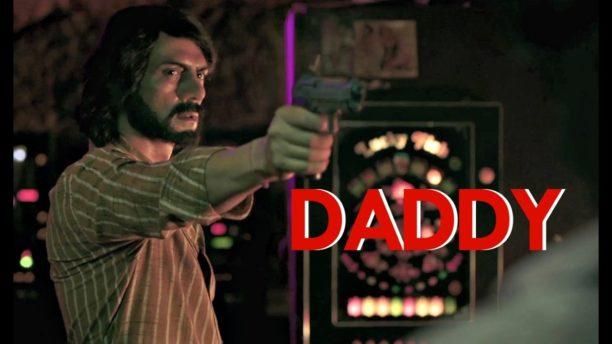 "Arjun Rampal on Daddy – ""I remember Arun Gawli telling me –  'Tere par bharosa karta hai'"""