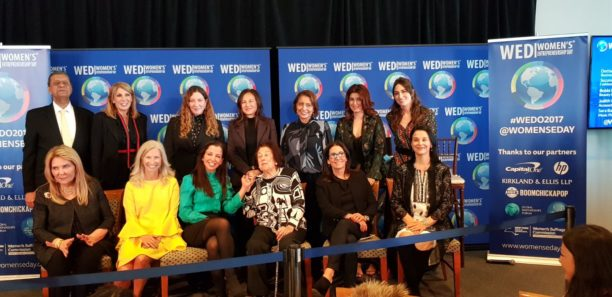 Twinkle Khanna part of a prestigious panel at the United Nations for 'Woman Entrepreneurship Day'