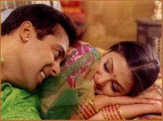 """Salman: """"Yo no abusé físicamente de Aishwarya""""..."""