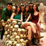 #HouseFull4 song shoot starts today… Filming of a new song – featuring the principal cast and Nawazuddin Siddiqui – has commenced today… #Diwali 2019 release.