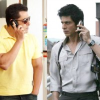 Shah Rukh Khan versus Salman Khan: How it all started