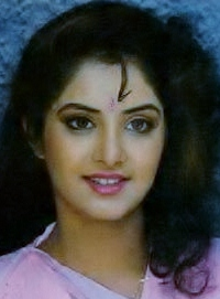 divya bharati husband photo