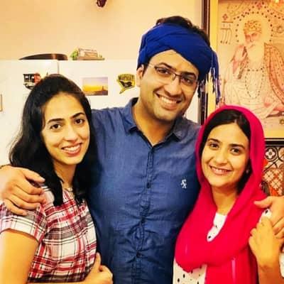 Aditi Sharma Age, Biography, Height, Husband, Movies in 2020