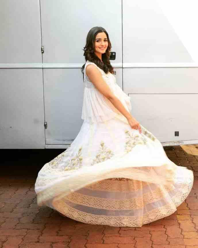 Alia Bhatt Height