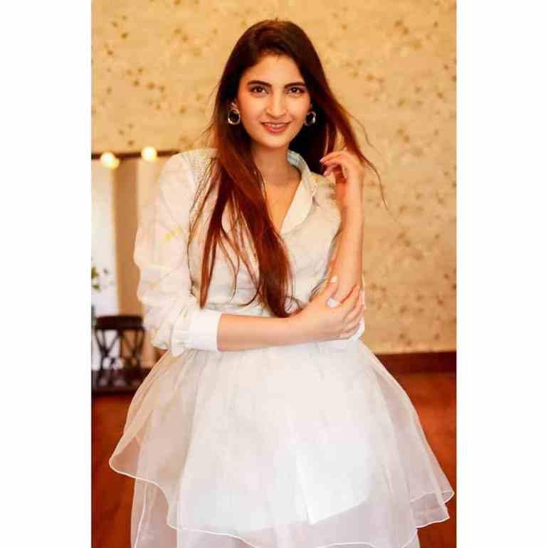 Shivani Raghuvanshi Instagram