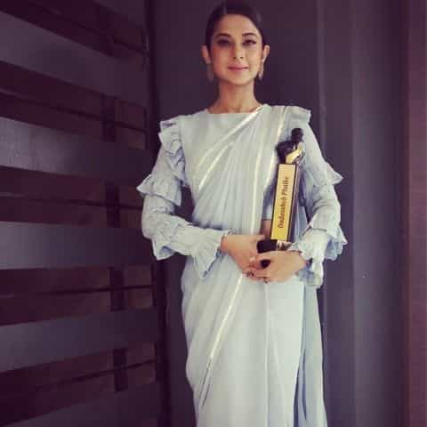 Jennifer-Winget-win-Dadasaheb-Phalke-Award