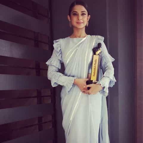 Jennifer-Winget-win-Dadasaheb-Phalke-Award