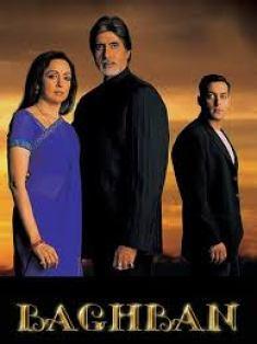 Baghban Movie