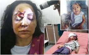 Hema Malini Car Accident