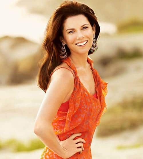 Lauren Graham Height