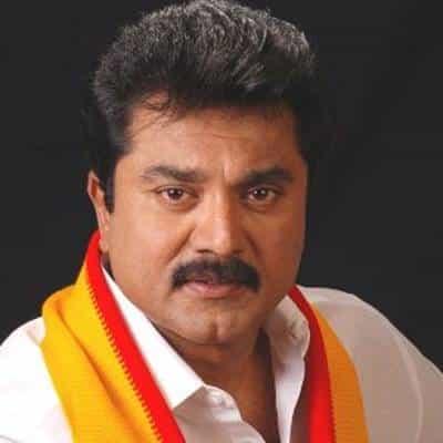 Ramanathan Sarathkumar