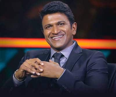 Puneeth Rajkumar kannada actor height