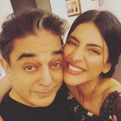 Shruti-hassan-with-her-father-kamal-hassan