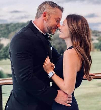 Matt-Carriker-with-his-wife