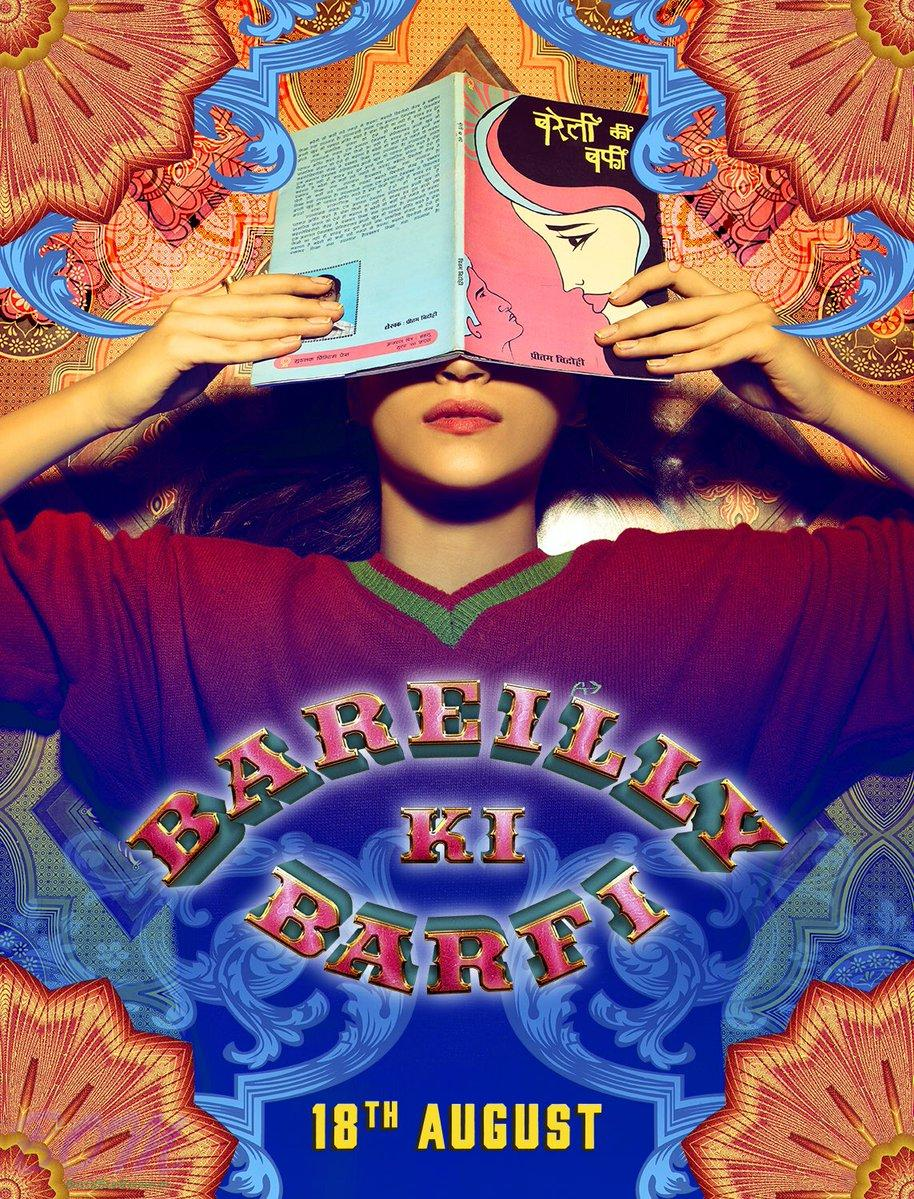 Bareilly Ki Barfi trailer assures a fun ride