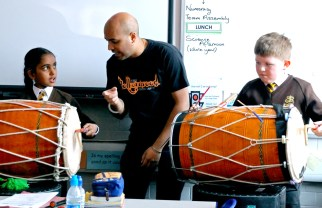 bollywood-brass-band--sliders--workshops--drum