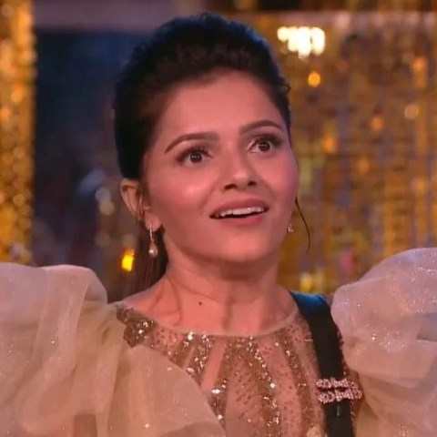 Bigg Boss season 14: Rubina Dilaik wins the show