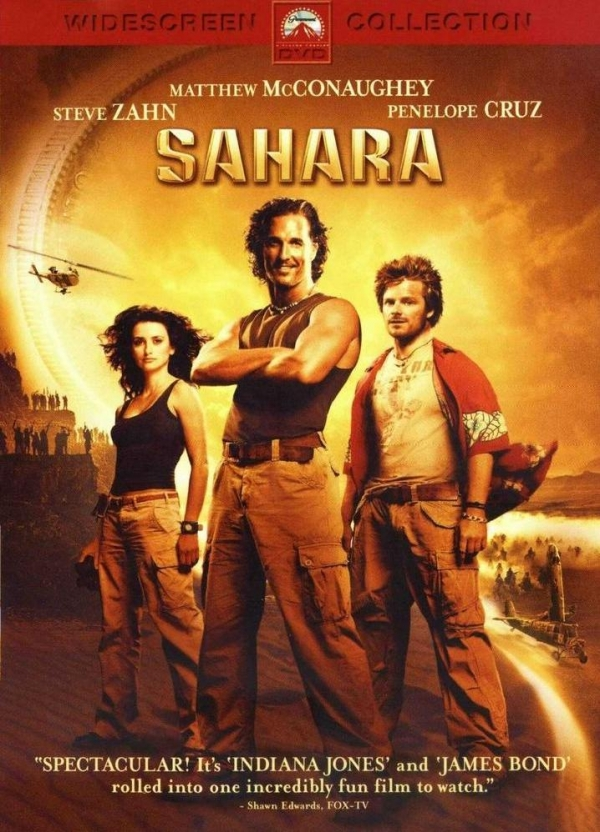 Sahara  poster is copied by Naksha