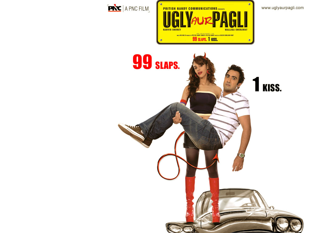 Ugli aur Pagli poster is copied from Til Death