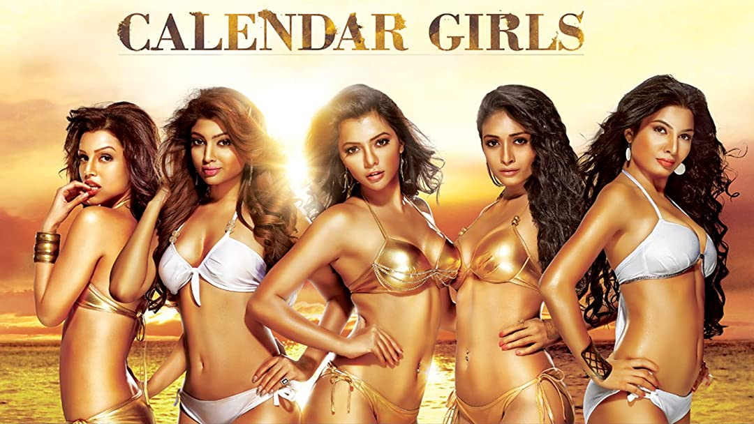 Calendar Girls Lifetime Box Office Collection Daywise India Overseas