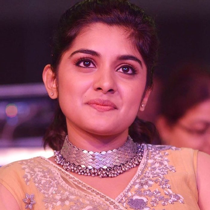 Nivetha Thomas Wiki Beautiful Gorgeous Hot Sizzling Pictures