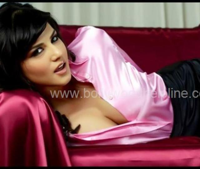 Sexy Actress Sunny Leone Gets A New Nickname From South Bollywood Helpline