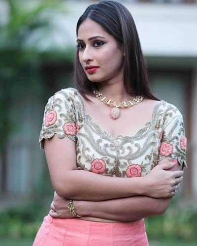 Priya Marathe