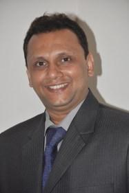 Manish Chheda