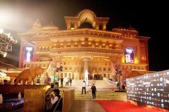 'The TopGear India Magazine Awards 2012'