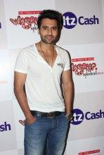 Jackky Bhagnani unveiled the ItzCash Card at Wassup! Andheri.