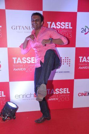 13 Siddharth Kannan @ Tassel Fashion & Lifestyle Awards 2013