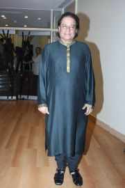 Anup Jalota At The Music Launch