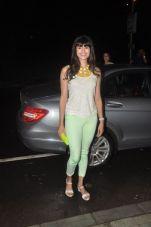Pooja Batra at the launch of Ovais & Uzair Queraishi's Yoko Sizzlers..,.
