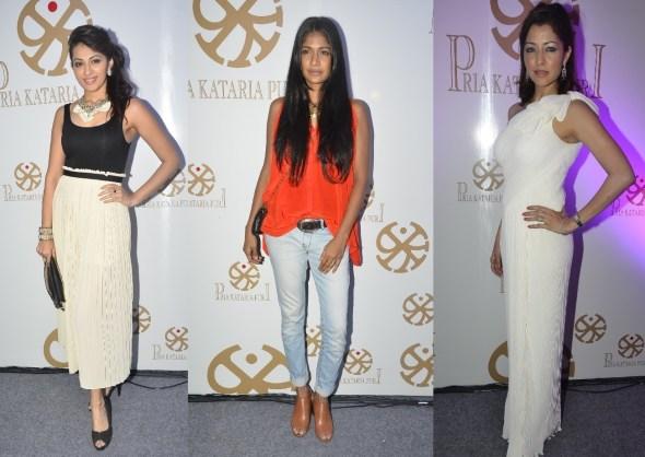 22 Supreet Bedi - Pria Kataaria Puri Store Launch Event