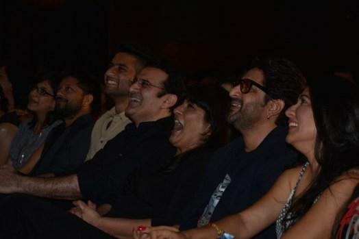 Celeb's at Ghanta Awards 2015