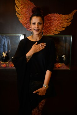 Manasi Scott at Jaipur Jewels Myga Collection Launch