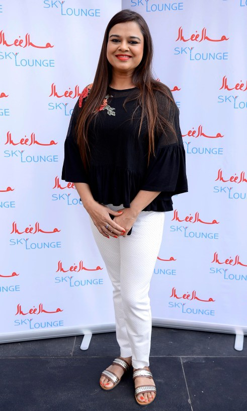 actress-gulfaam-at-the-launch-event-of-sheesha-sky-lounge