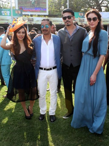sana-khan-ayub-aga-shawar-ali-marcella-grace-the-sshaawns-million-cup-hosted-by-waahiid-ali-khan-on-indian-derby-day
