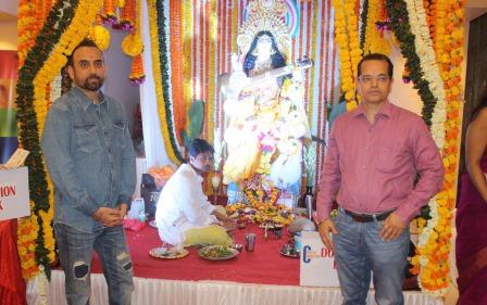 Lovel Arora with Champak Jain IMG_2377