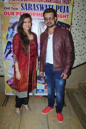 Sumedha and Raja Hassan