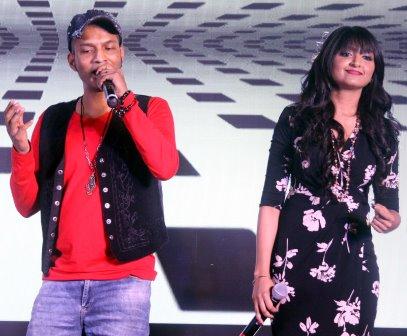 Abhishek Ray & Bhumi Trivedi