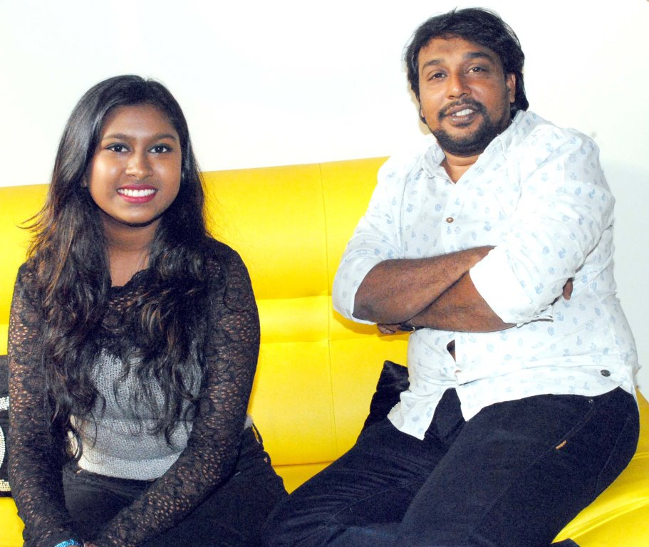 Sanchiti Sakat & Shabbir Ahmed