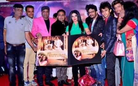 Kutumb Music Launch