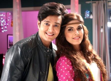 Anirudh Dave & Shubhi Ahuja