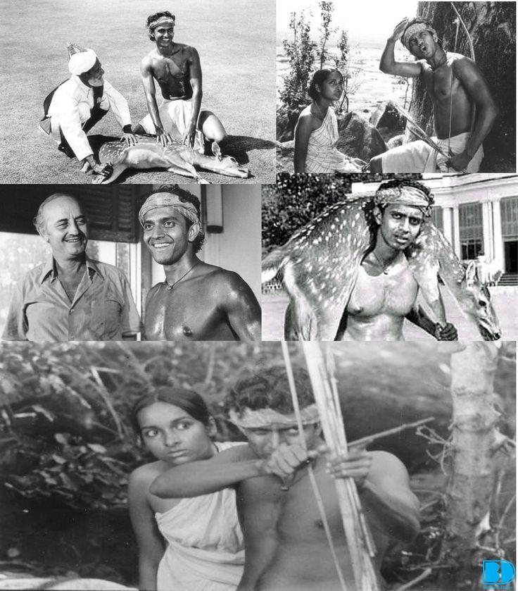 Collage Mrigayaa Movie HEMU Blog