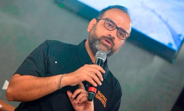 Rudratej Singh