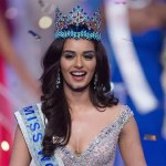 Manushi Chhillar Biography, Height, Weight, Age, Boyfriend, Family