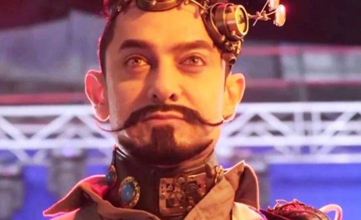 Aamir Khan All Movies List
